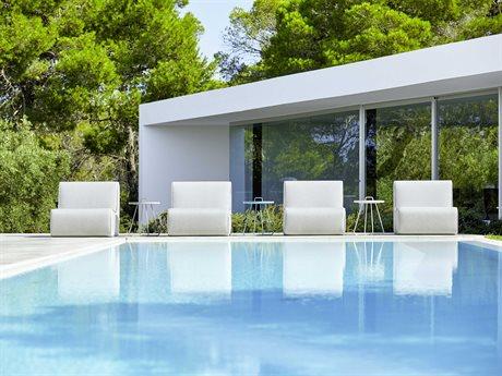Cane Line Outdoor Fabric Cushion Lounge Set CNO6448MAILSLSET
