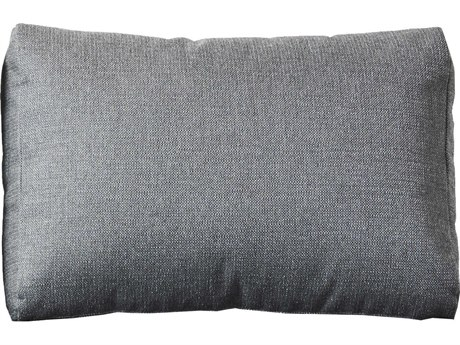 Cane Line Outdoor Moments Grey Replacement Cushion PatioLiving