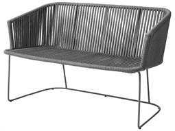 Cane Line Outdoor Benches Category