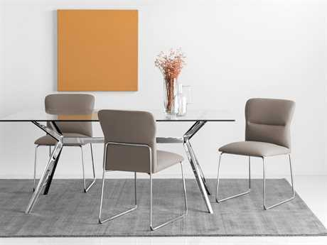 Connubia Seven Dining Room Set