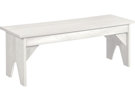 C.R. Plastic Generation Recycled Plastic Basic Bench CRB02