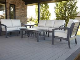Bay Breeze Coastal Deep Seating