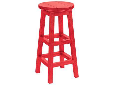 C.R. Plastic Generation Bar Stool