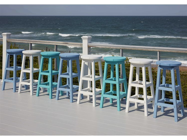 C.R. Plastic Generation Recycled Dining Set PatioLiving