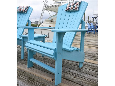 C.R. Plastic Generation Recycled Lounge Set PatioLiving
