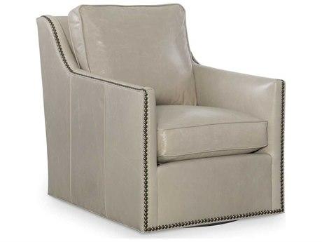 CR Laine Janson Swivel Accent Chair