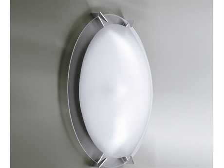 Carpyen Sunset Polished Chrome Wall Sconce