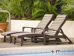 C.R. Plastic Lounge Sets Category