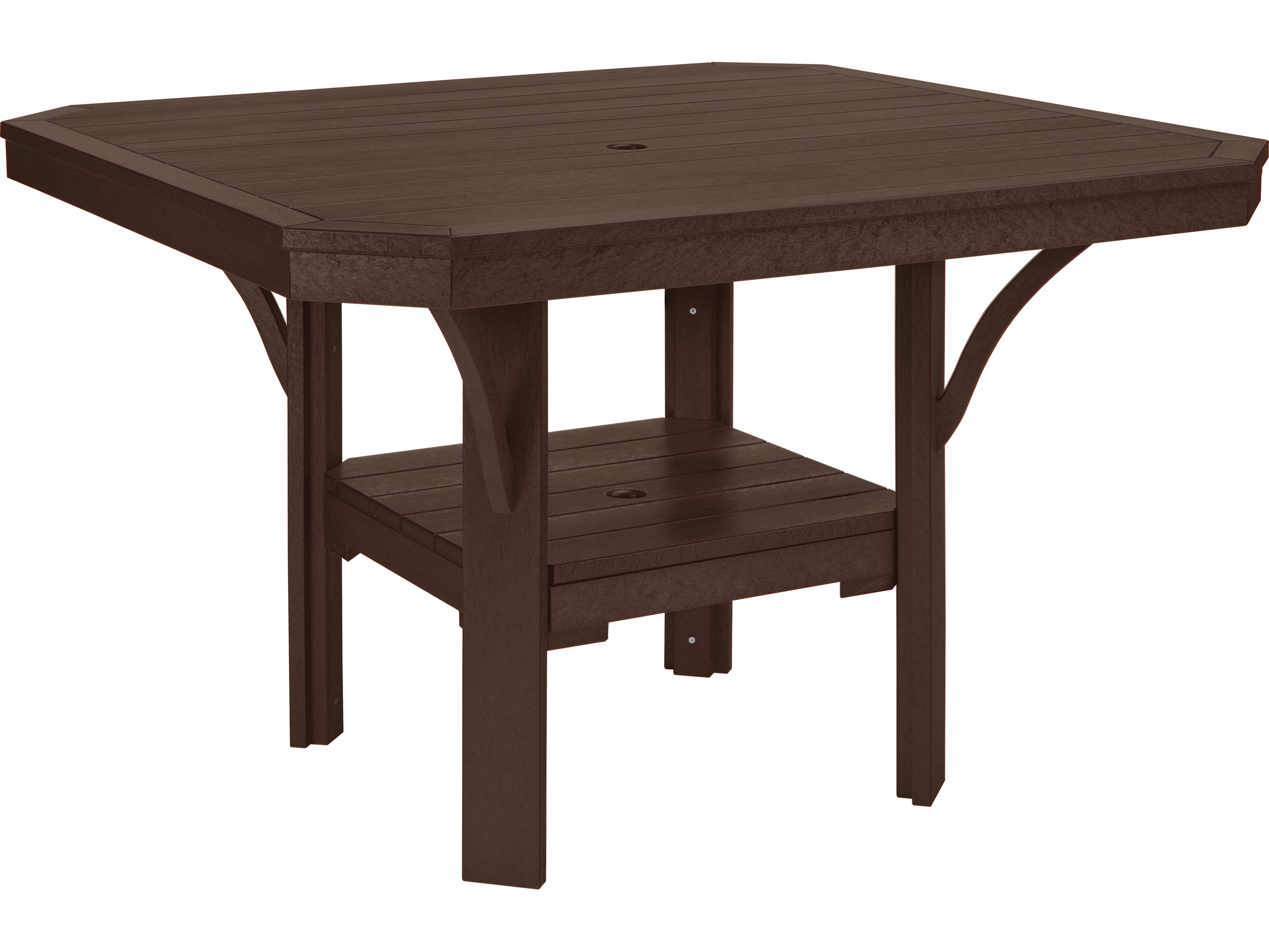 CR Plastic St Tropez 45 Square Dining Table T35 : CRT358zm from www.patioliving.com size 3043 x 2283 jpeg 235kB