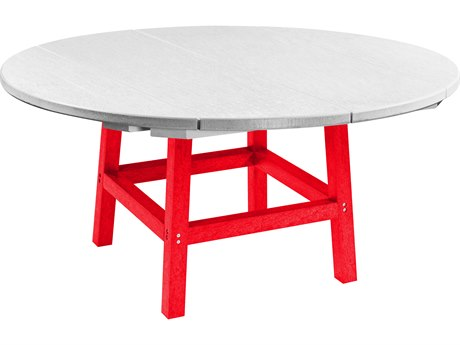 C.R. Plastic Generation Recycled Table Base PatioLiving