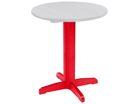 C.R. Plastic Generation Recycled Table Base
