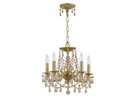 Crystorama Mini Chandeliers Category