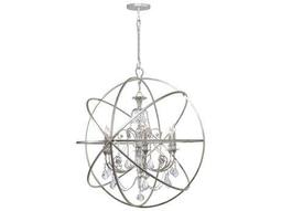 Crystorama Medium Chandeliers Category