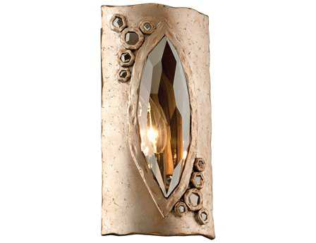 Corbett Lighting After Party Topaz Leaf Wall Sconce