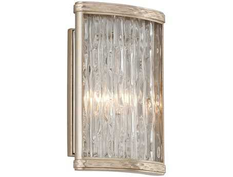 Corbett Lighting Pipe Dream Gold Wall Sconce