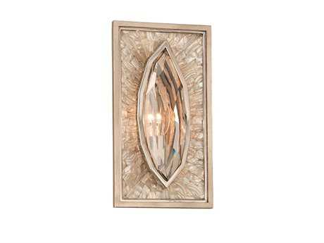 Corbett Lighting Hard To Get Gold Wall Sconce