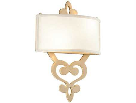 Corbett Lighting Olivia Two-Light Wall Sconce