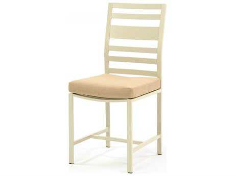 Caluco Space Aluminum Side Chair