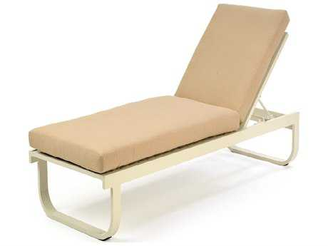 Caluco Space Aluminum Single Chaise