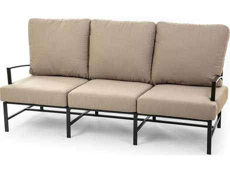 Caluco San Michele Aluminum Cushion Sofa