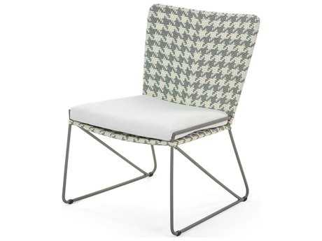 Caluco Encanto Steel Club Chair