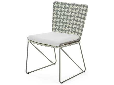 Caluco Encanto Steel Dining Side Chair