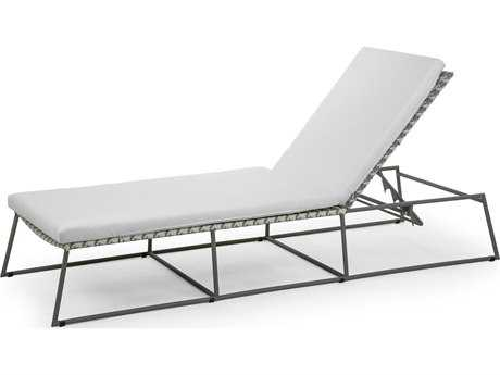 Caluco Encanto Steel Single Chaise