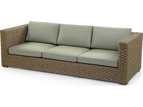 Caluco Artesano Wicker Sofa