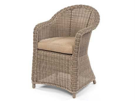 Caluco Amelie Wicker Dining Chair