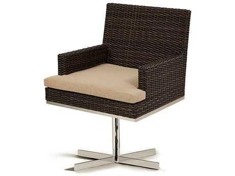 Caluco Mirabella Dining Swivel Rocker Arm Chair Replacement Cushion