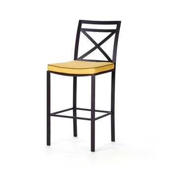 Caluco San Michelle Bar Height Chair Replacement Cushion