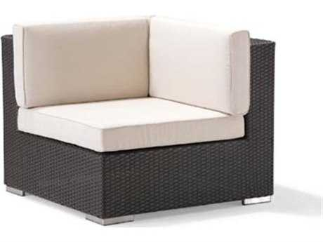 Caluco Dijon Sectional Corner Replacement Cushion PatioLiving