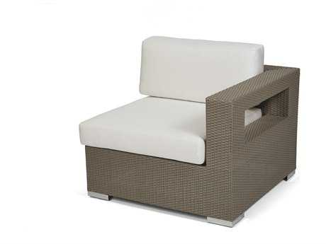 Caluco 10 Tierra Sectional Left Replacement Cushion PatioLiving
