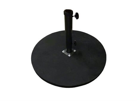 Caluco 95 lbs. Cast Iron Umbrella Base PatioLiving