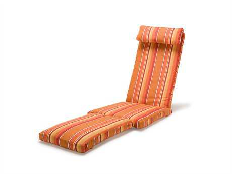 Caluco Chaise Cushion 20W x 72D x 2H