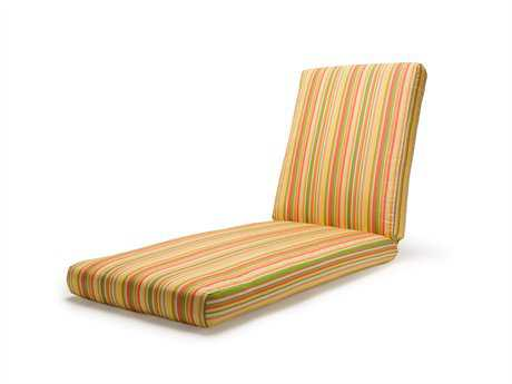Caluco Chaise Cushion 24W x 82D x 4H