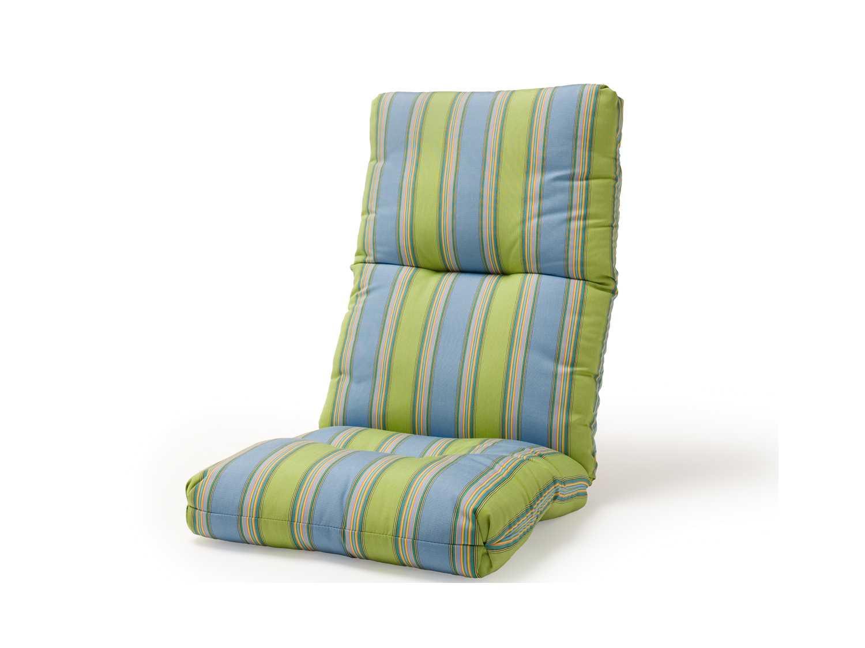 Caluco Chair Seat Amp Back Cushion 20w X 48d X 2h Sb1 101a