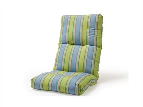 Caluco Chair Seat & Back Cushion 20W x 48D x 3H