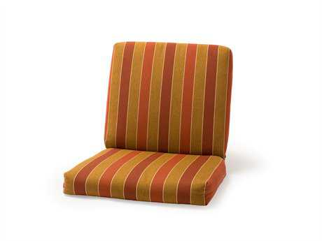 Caluco Chair Seat & Back Cushion 19W x 36D x 2H