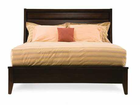 Casana Kendall Queen Panel Platform Bed