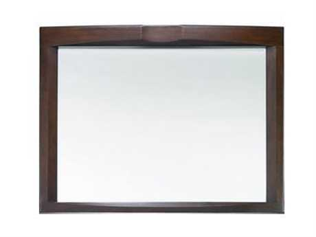 Casana Brooke 49W x 38H Portrait Dresser Mirror