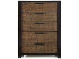 Casana Axel Five Drawer Chest