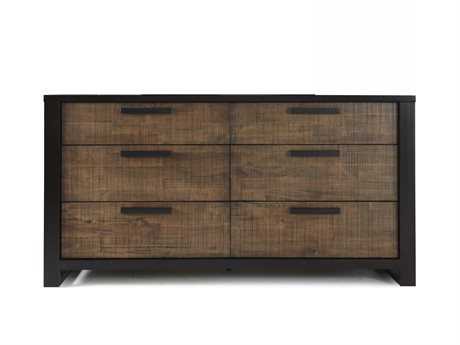 Casana Axel Six Drawer Dresser