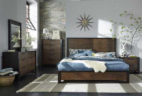 Casana Axel Bedroom Set