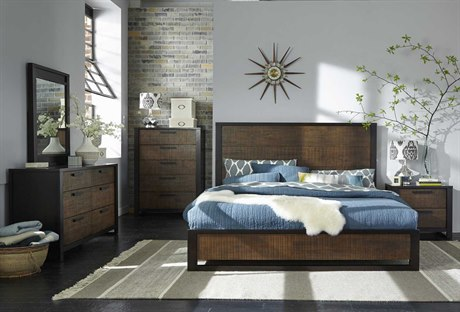 Casana Axel Bedroom Set