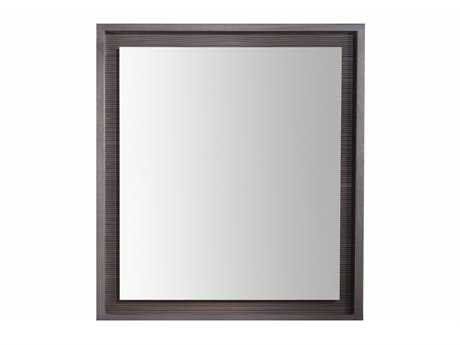 Casana Sierra Mindi 37W x 40H Rectangular Portrait Mirror