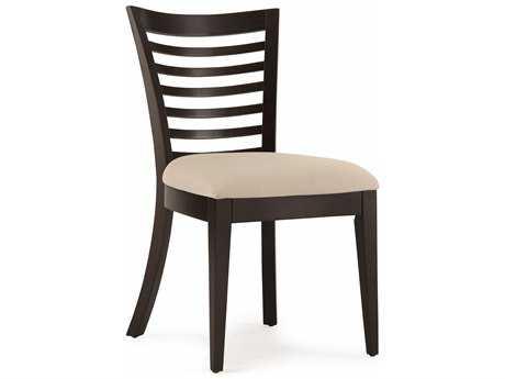 Casana Beckett Dark Birch Dining Side Chair