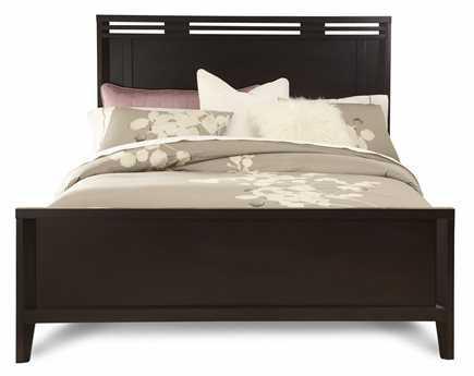 Casana Beckett Queen Wood Panel Bed