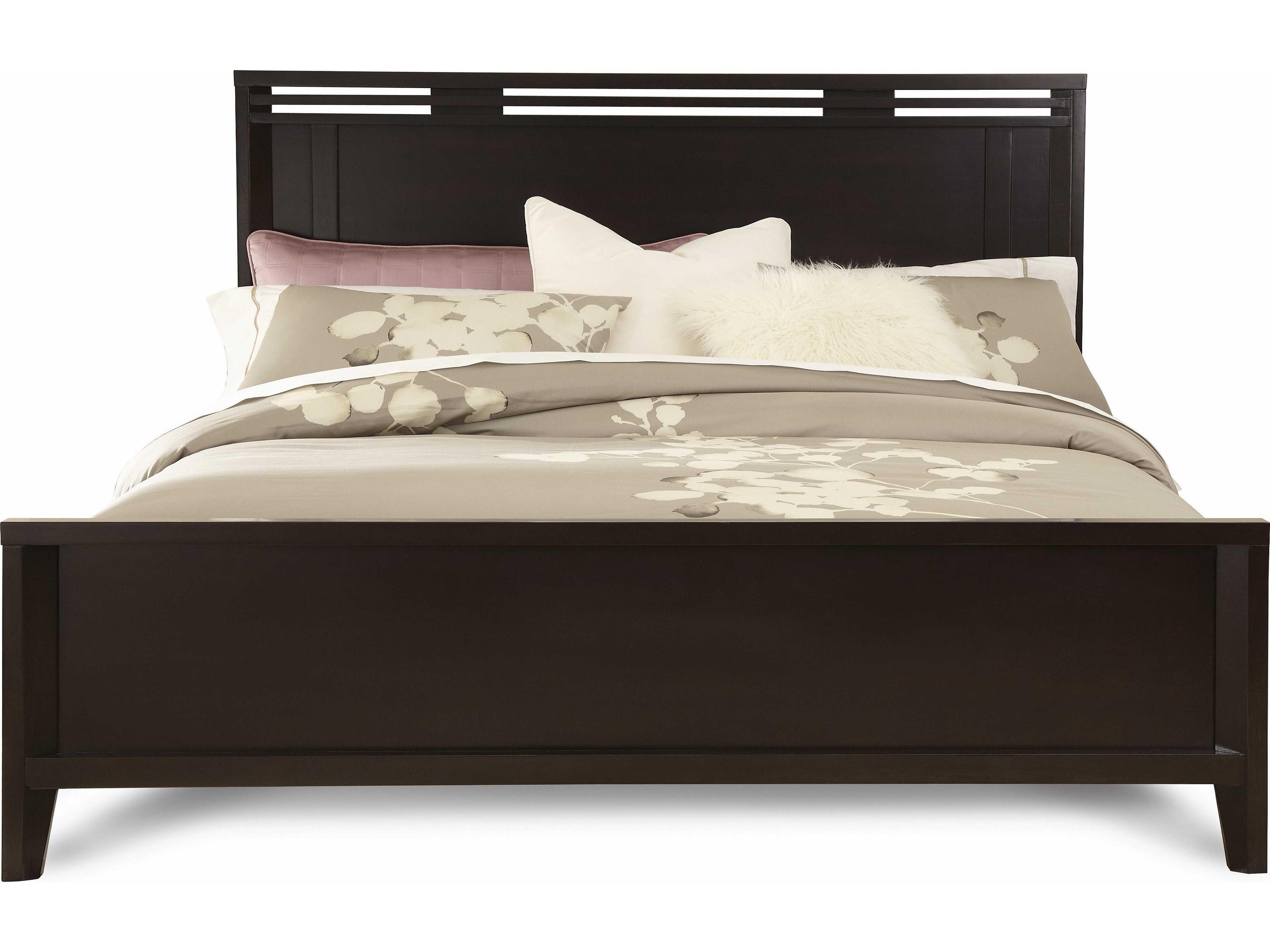 Casana Beckett Collection Dark Birch King Bed CX355951KK