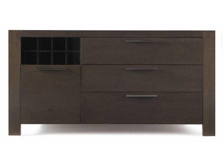 Casana Hudson 60'' x 19'' Rectangular Sideboard